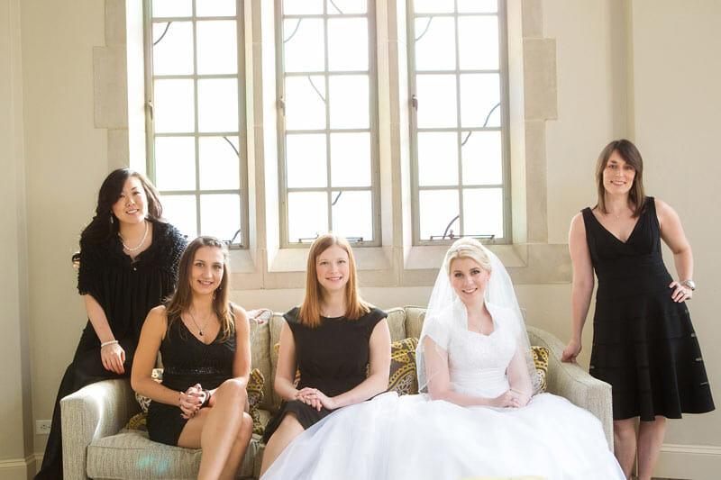 Heidi And Chris Wedding At Cox Chapel Smu 04