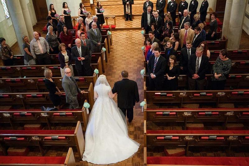Heidi And Chris Wedding At Cox Chapel Smu 09