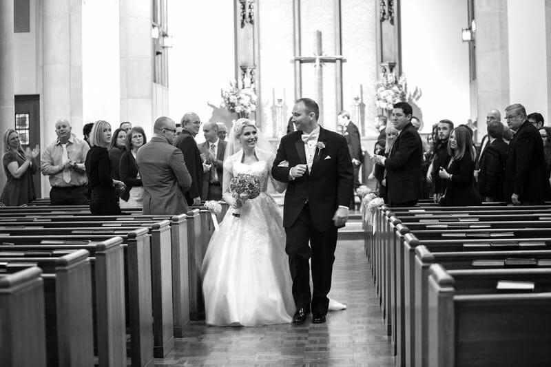 Heidi And Chris Wedding At Cox Chapel Smu 12