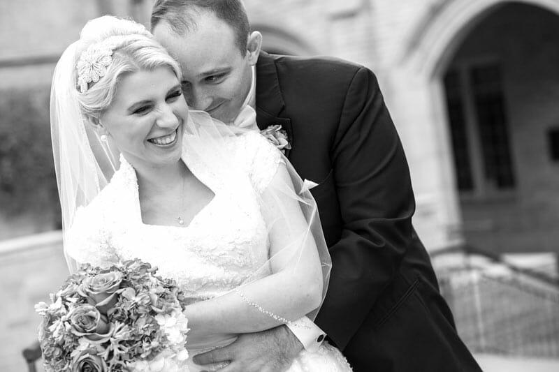 Heidi And Chris Wedding At Cox Chapel Smu 19