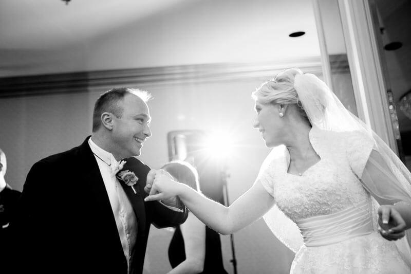 Heidi And Chris Wedding At Cox Chapel Smu 24