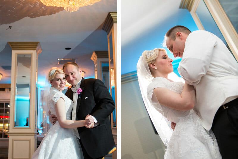 Heidi And Chris Wedding At Cox Chapel Smu 26