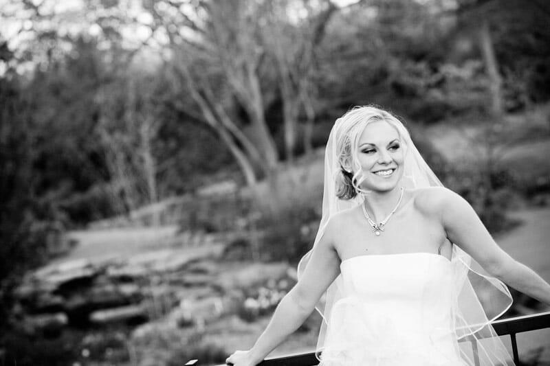 Shauna Bridal Session At Botanical Gardens Fort Worth 14