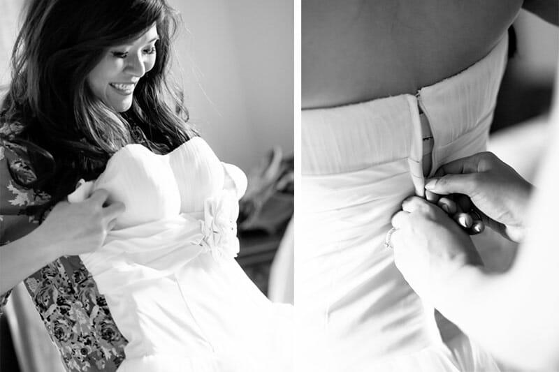 Christina And Darryl Albany Plantation Wedding 06