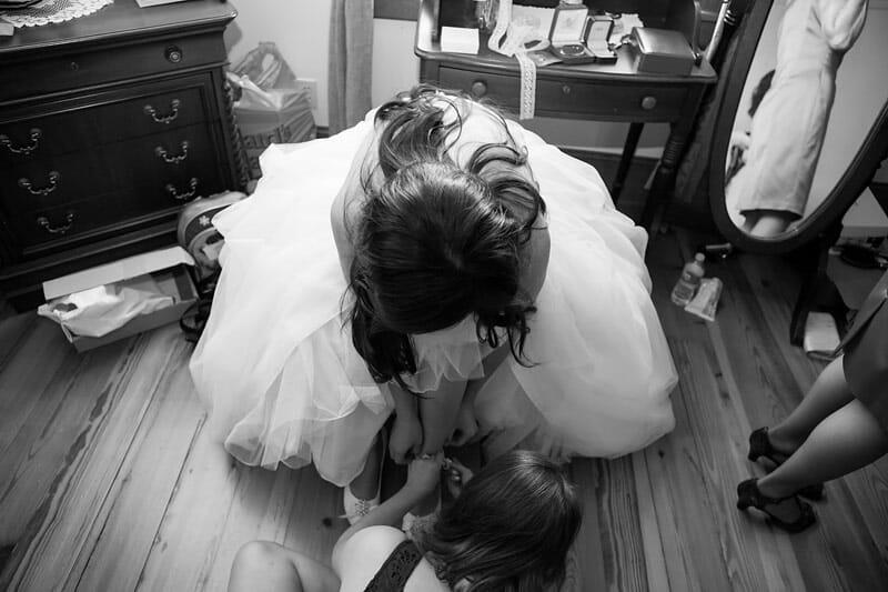 Christina And Darryl Albany Plantation Wedding 11