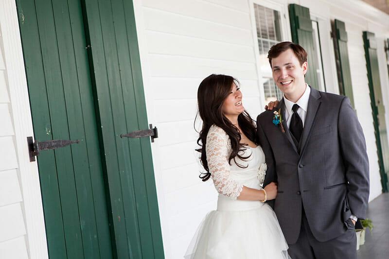 Christina And Darryl Albany Plantation Wedding 15