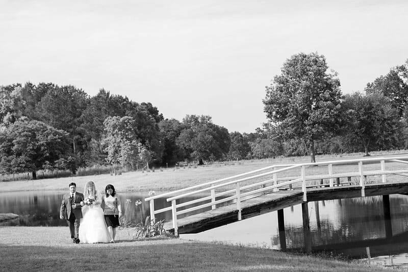 Christina And Darryl Albany Plantation Wedding 18