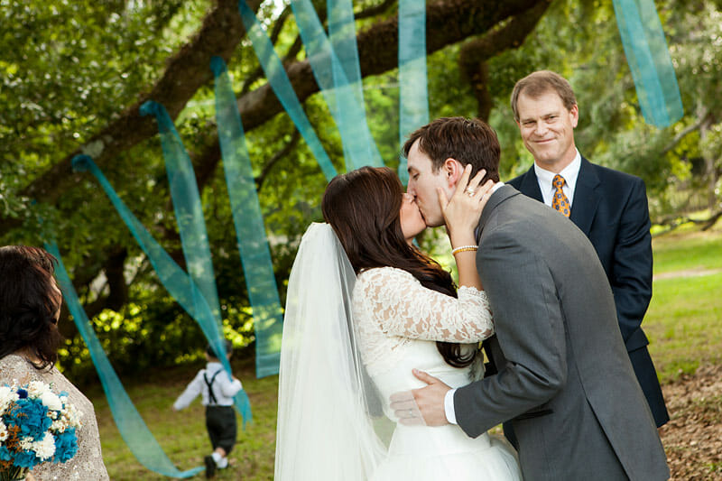 Christina And Darryl Albany Plantation Wedding 20