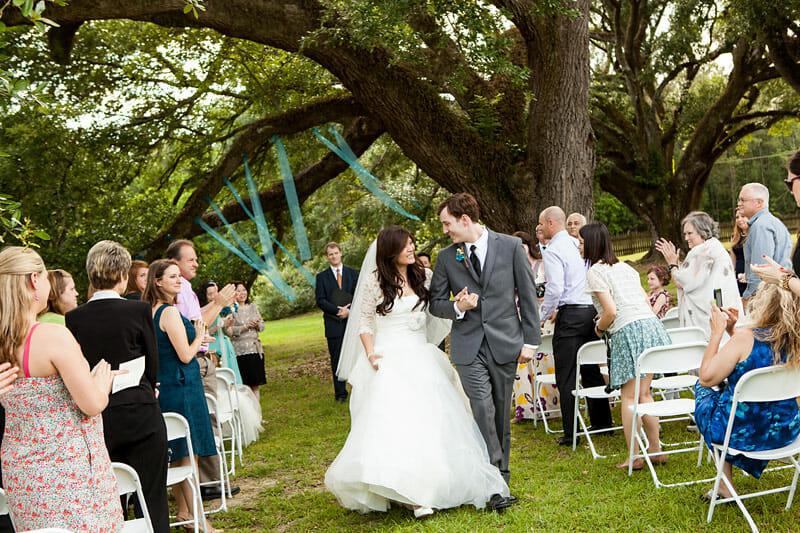 Christina And Darryl Albany Plantation Wedding 21