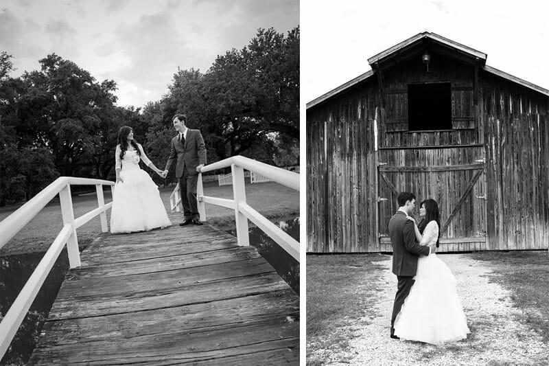Christina And Darryl Albany Plantation Wedding 27
