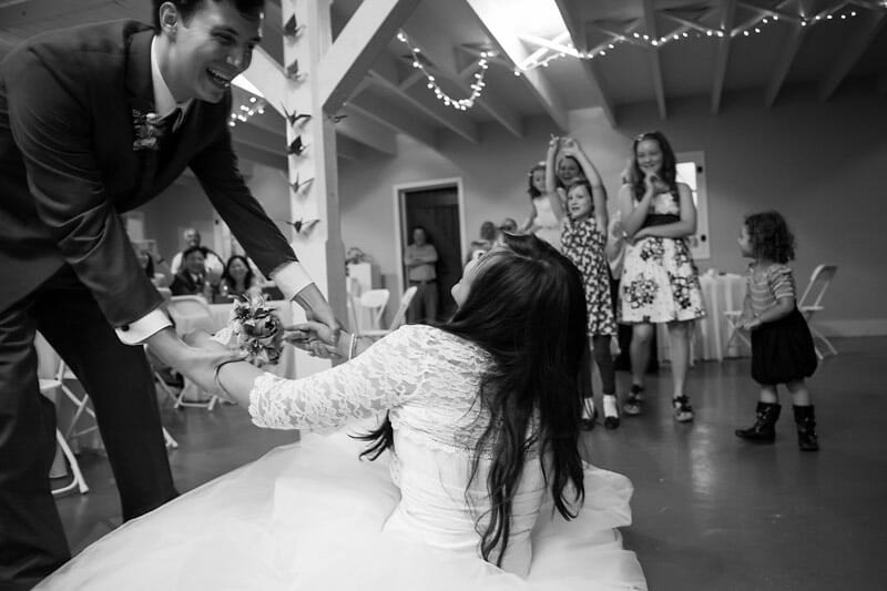 Christina And Darryl Albany Plantation Wedding 36