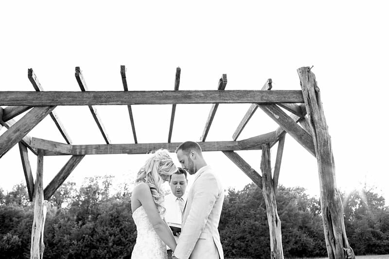 Kristen And Wes Stone Canyon Ranch Wedding 10