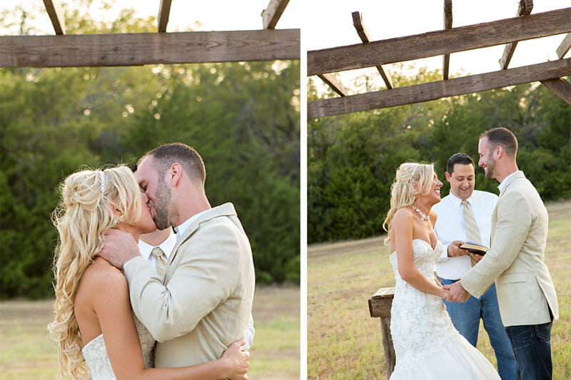 Kristen And Wes Stone Canyon Ranch Wedding 12