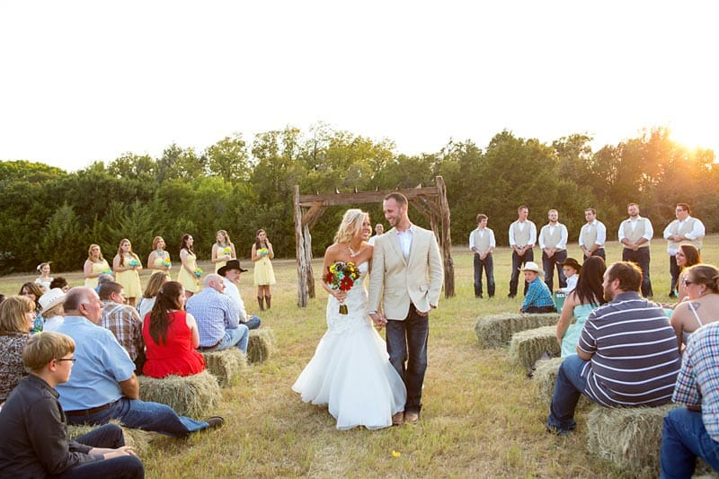 Kristen And Wes Stone Canyon Ranch Wedding 13
