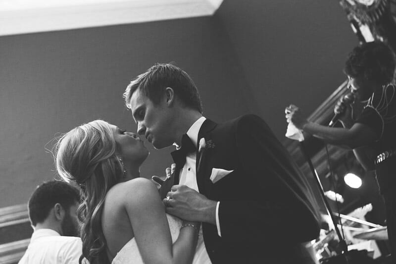 Natalie And Eric Wedding At Univeristy Park 28