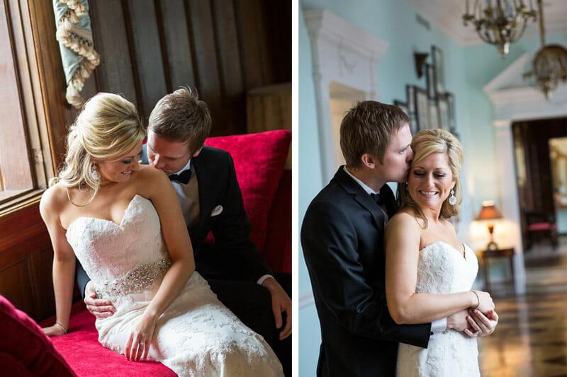 Natalie And Eric Wedding At University Park Methodist 11