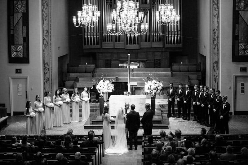 Natalie And Eric Wedding At University Park Methodist 20