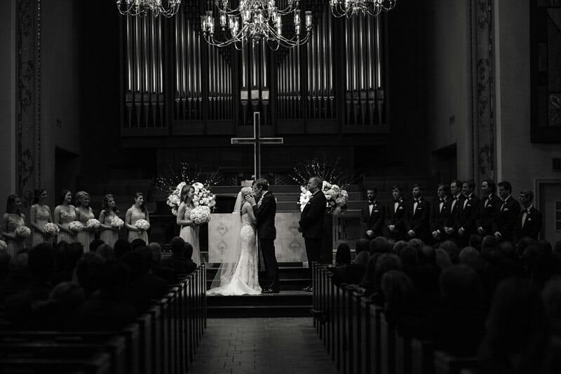 Natalie And Eric Wedding At University Park Methodist 22