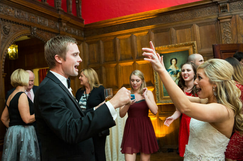Natalie And Eric Wedding At University Park Methodist 35