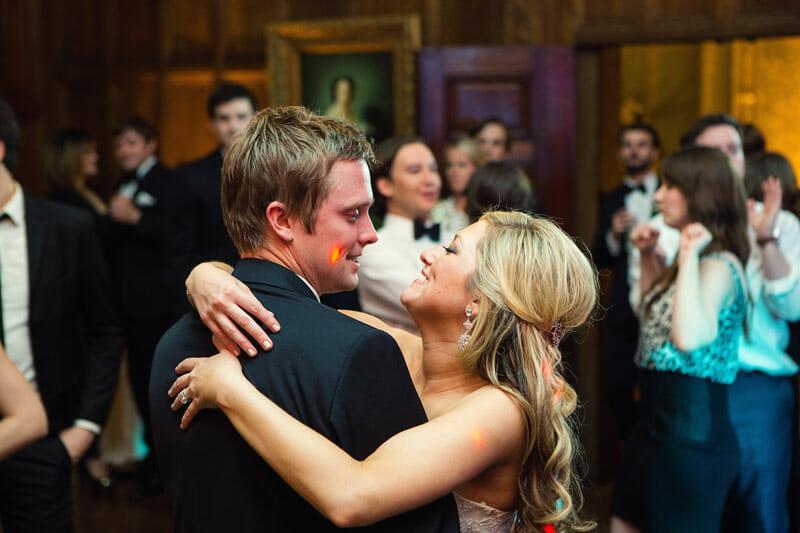 Natalie And Eric Wedding At University Park Methodist 36
