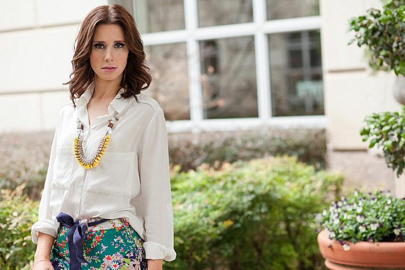 Paris Inspired Fashion Shoot In Dallas 02