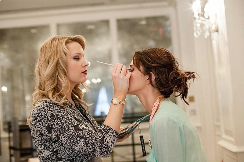 Paris Inspired Fashion Shoot In Dallas 10