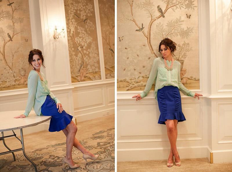 Paris Inspired Fashion Shoot In Dallas 11