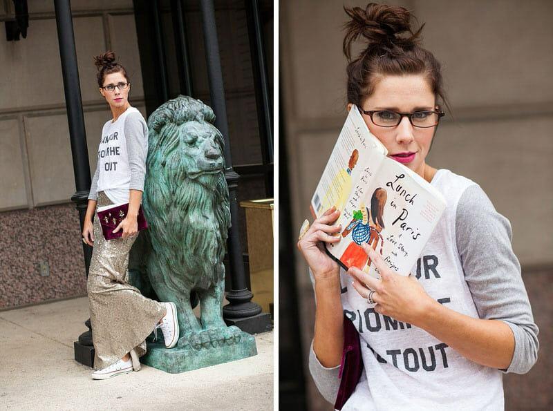 Paris Inspired Fashion Shoot In Dallas 21