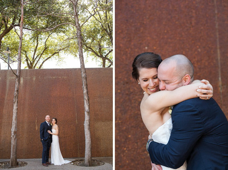 Fort Worth Library Wedding And Reata Reception 13