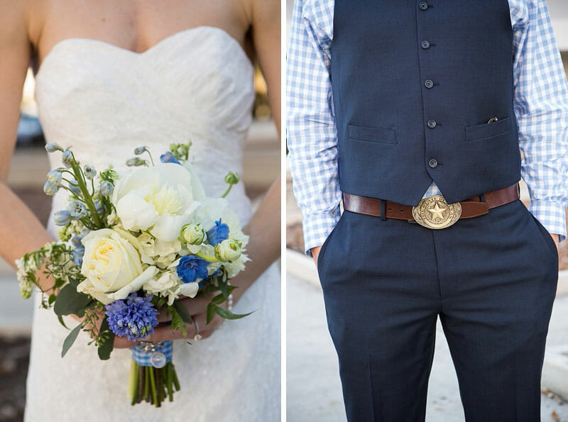 Fort Worth Library Wedding And Reata Reception 23