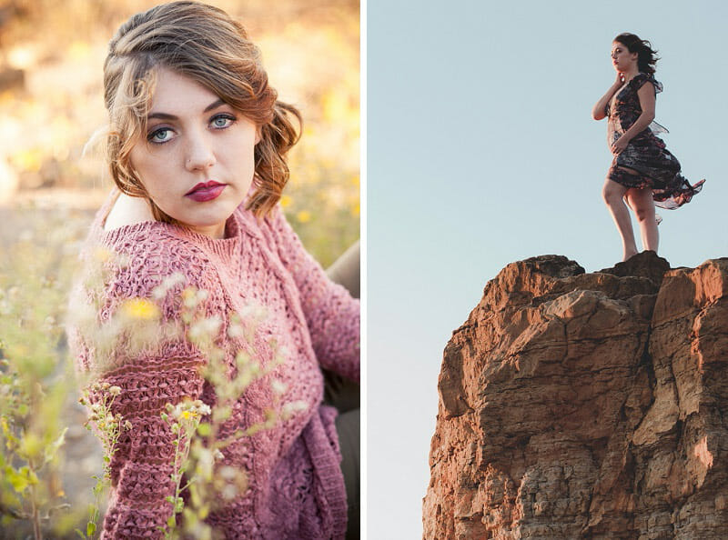 Senior Pictures At Rock Ledge Park Grapevine Texas 007