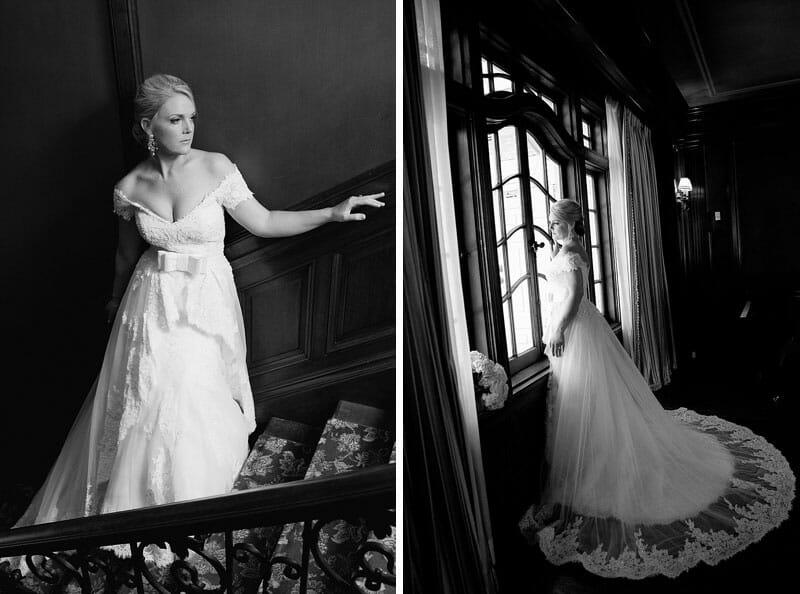 Bridal Portraits At Aldredge House Dallas 02