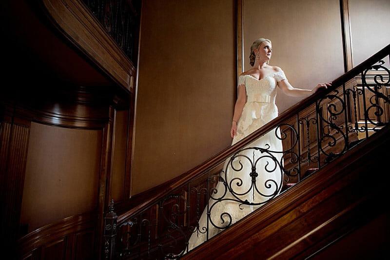 Bridal Portraits At Aldredge House Dallas 03