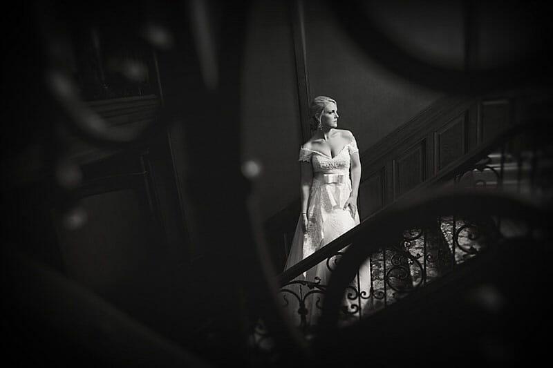 Bridal Portraits At Aldredge House Dallas 05