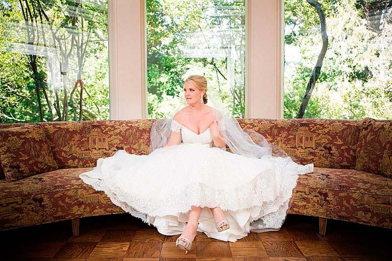 Bridal Portraits At Aldredge House Dallas 06