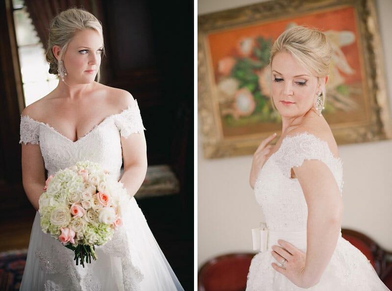 Bridal Portraits At Aldredge House Dallas 07