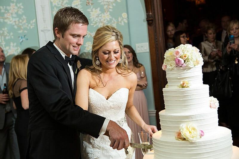 The Knot Hall Of Fame Wedding Photos 11 Stoneleigh Hotel Dallas