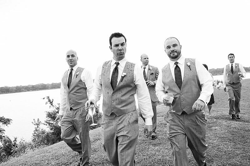 The Knot Hall Of Fame Wedding Photos 22 White Rock Lake