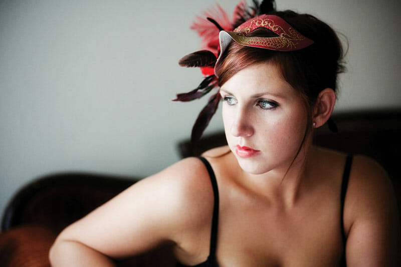 Boudoir Photography 7