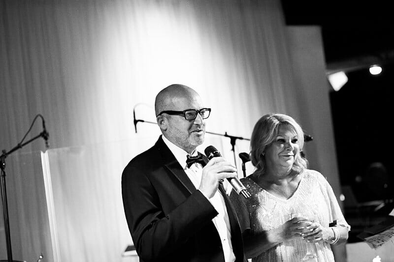 Alex And Richards Wedding At Commerce Event Center Dallas 24