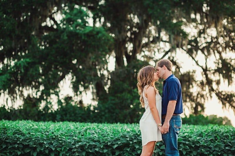 Katie And Jordan Engagement Session In Geismar Louisiana 002