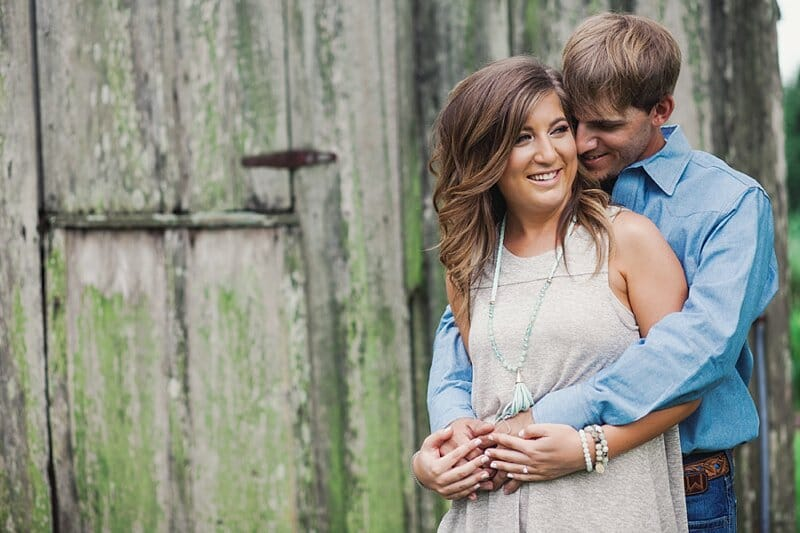 Katie And Jordan Engagement Session In Geismar Louisiana 003