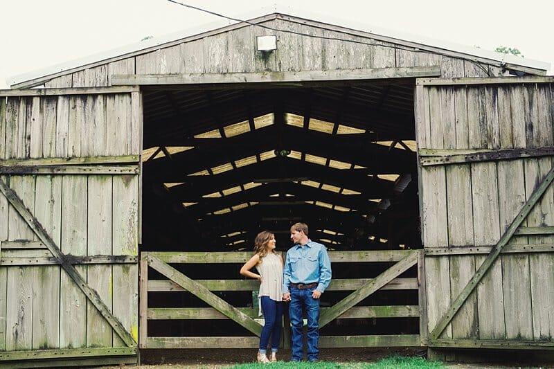 Katie And Jordan Engagement Session In Geismar Louisiana 004