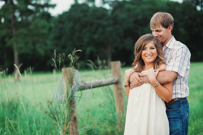 Katie And Jordan Engagement Session In Geismar Louisiana 014