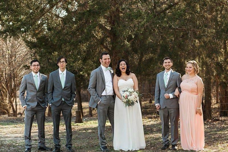 Dallas Fort Worth Wedding Photographer 25