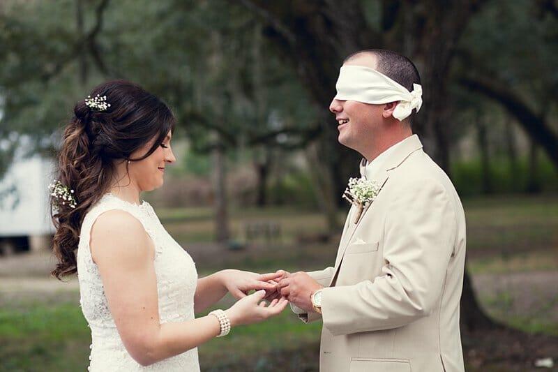 Destrehan Plantation Louisiana Wedding 12