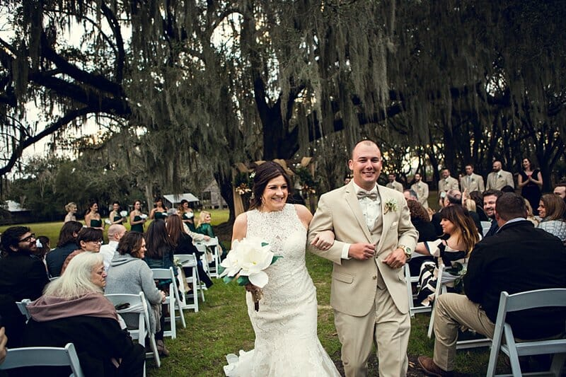 Destrehan Plantation Louisiana Wedding 24