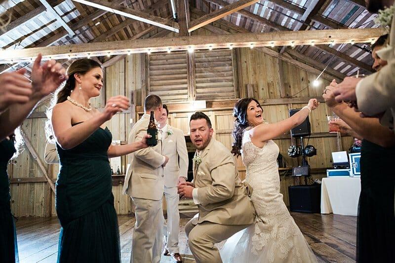 Destrehan Plantation Louisiana Wedding 36