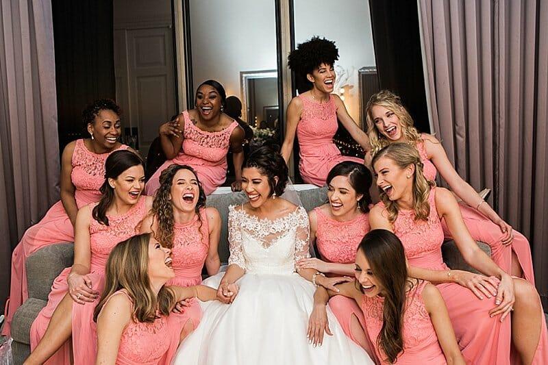 Orion Ballroom Dallas Wedding Photographer 19