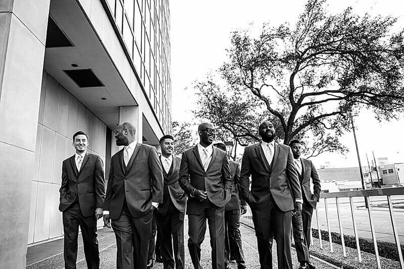 Orion Ballroom Dallas Wedding Photographer 21